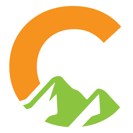 Creative Cliff Logo